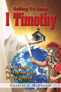 Getting to Know 1 Timothy